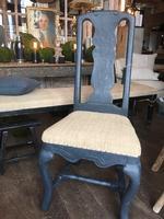 paire de chaises su doises noires xix me nouveautes au temps des cerises. Black Bedroom Furniture Sets. Home Design Ideas